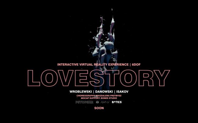 LOVESTORY // teaser